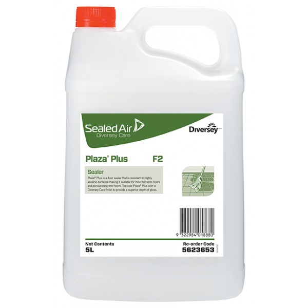 Plaza Plus 2x5l Floor Sealers Amp Finishes Floor