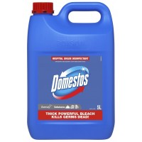 Domestos® Regular 2X5L