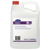 Shield Citrus Disinfectant /Cleaner 2X5L