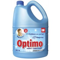 Optimo™ Fabric Conditioner 3X4L