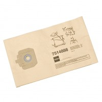 Vento 15S Disposable Dust Bag Pack of 10