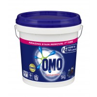 OMO Front and Top Active Clean 8kg