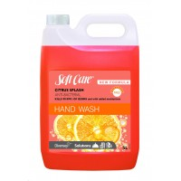 Soft Care® Citrus Splash 2X5L