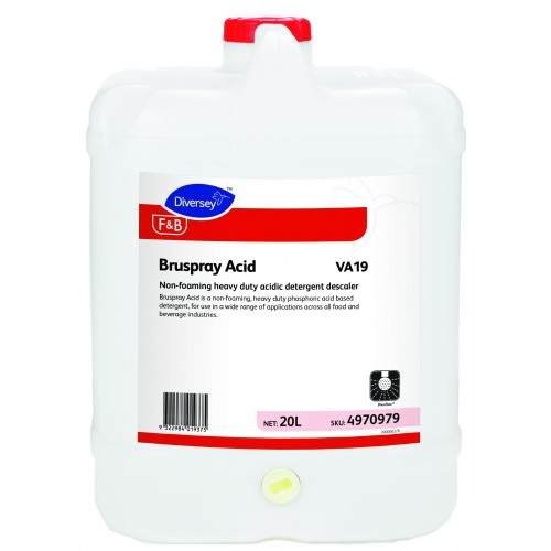 Bruspray Acid 20L